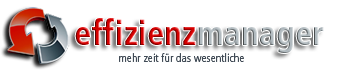 Effizienz-Blog